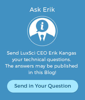 Ask Erik