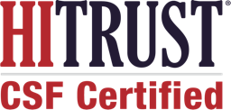 HITRUST Certified HIPAA Compliance