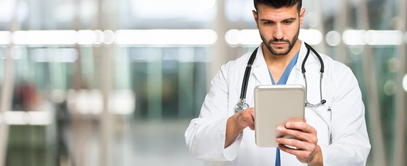 HIPAA-compliant email