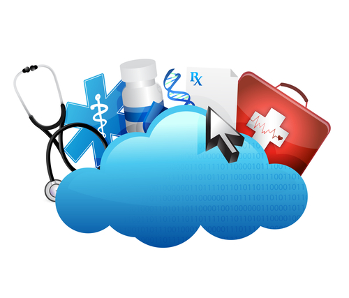 HIPAA-compliant cloud storage