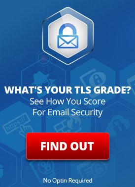 Check your SMTP TLS