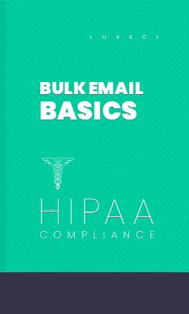 Bulk Email Basic